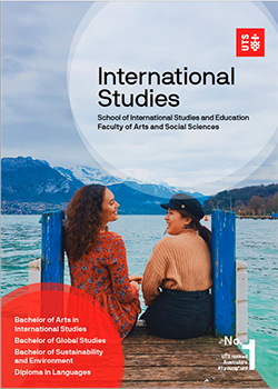 fass ug international studies guide cover