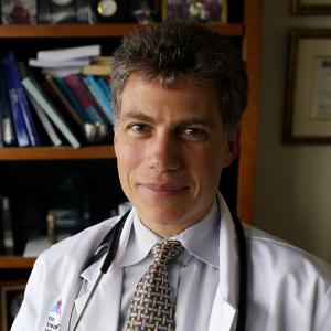 Dr. R. Sean Morrison profile