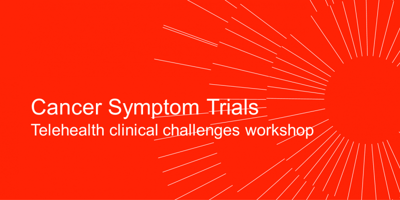 Telehealth clinical challenges workshop banner
