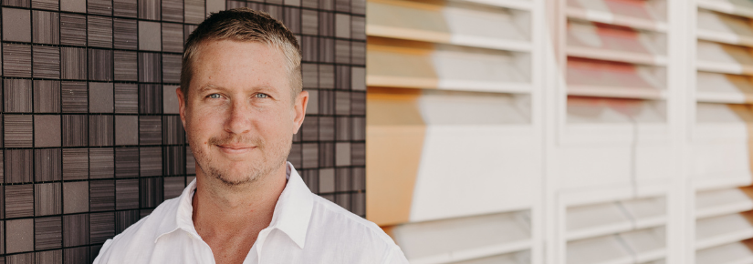UTS alumni Alec Lynch, Founder & CEO of DesignCrowd and BrandCrowd