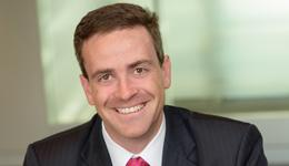 Attila Brungs, UTS Vice-Chancellor and President