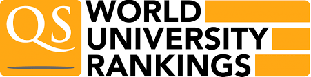 QS World University Rankings logo