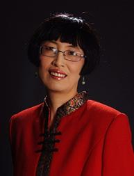 Portrait of Deborah Cao