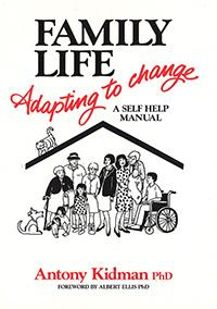 Family Life: Adapting to Change book cover