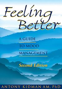 Feeling Better: A Guide to Mood Management book cover