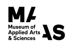 Museum of Applied Arts and Sciences logo