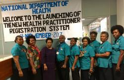 Nursing Council of Papua New Guinea