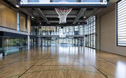 Rguby Australia Building, Multi-sport hall