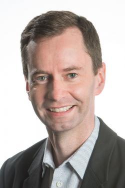 Professor Charles Rice, University of Technology Sydney