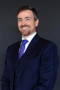 Photo of UTS Council member Professor Attila Brungs, Vice-Chancellor and President