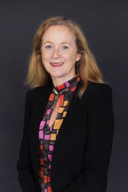 Michelene Collopy, UTS Council member