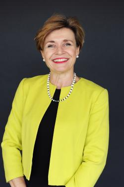 Professor Joanne Gray, UTS Council member