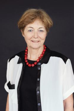 Photo of UTS Council member Dr Merilyn Sleigh