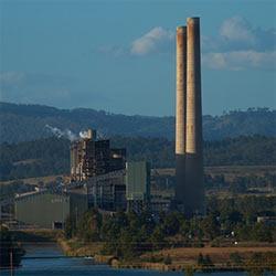 Liddel Power Station