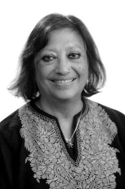 UTS academic Devleena Ghosh