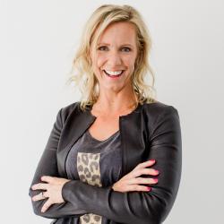 Dr Kristy Goodwin