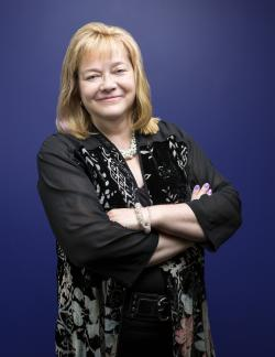 Dr Imogen Cole