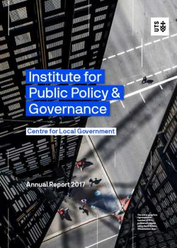 IPPG Annual Report 2017 cover