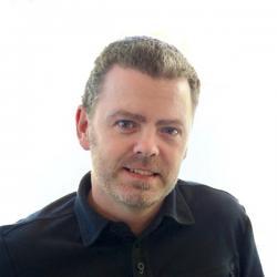 Jonathan Nalder