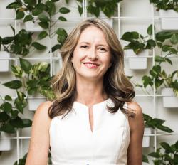 Dr Melissa Edwards