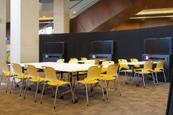 Building 11 learning commons