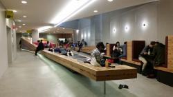 Ark student space