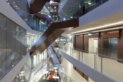 UTS Building 11 atrium