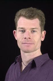 Dr Brendan Burns