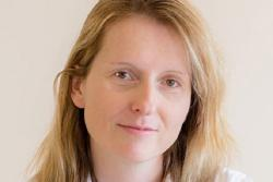 Profile photo of Isabelle Wolf