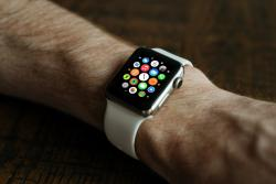 Photo of smart watch