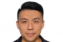 Profile photo of Wei Lin