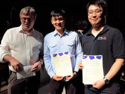 FEIT - HDR Excellence Award - James Ju Heon Lee, Kwun Yiu Cadmus To and Ki Myung Brian Lee