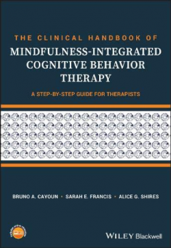 Cover of Mindfulness-Integrated Cognitive Behavior Therapy