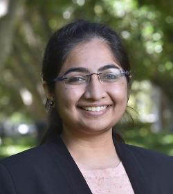 Aashka Bimal Desai