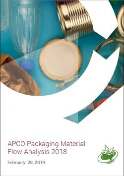 APCO and ISF report cover