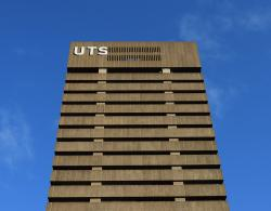 The UTS Tower