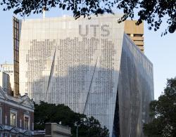 UTS Building 11