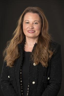 Professor Larissa Behrendt, UTS Council member