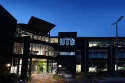 UTS Tech Hub