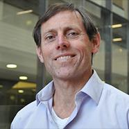 Brian Doyle, UTS:Master of Engineering Studies graduate