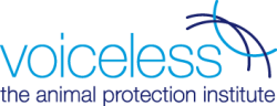 Voiceless logo