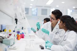 World class pharmacy labs
