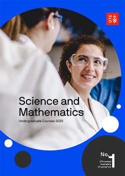 Science and Mathematics Undergraduate courses 2020