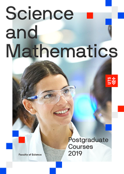Science and Mathematics Postgraduate Courses 2019