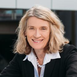 Profile photo of Professor Suzanne Chambers