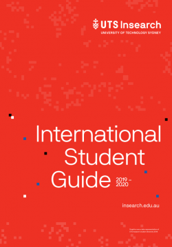 Insearch international guide cover 2019