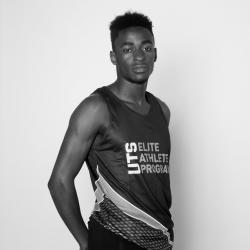 Photograph of Emmanuel Fakiye