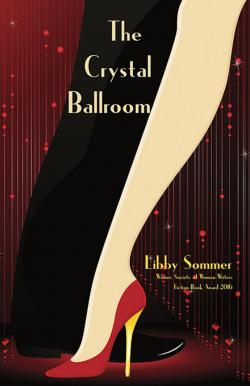Book cover for The Crystal Ballroom