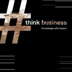#think:business - Knowledge with Impact