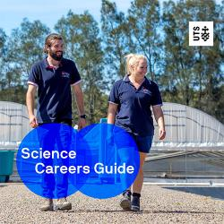 Science Careers Guide
